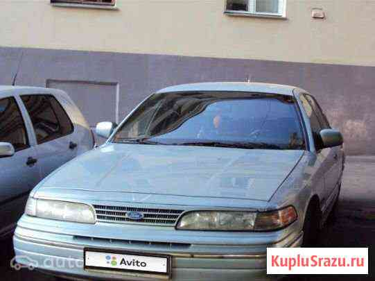 Ford Crown Victoria 4.6AT, 1992, седан Икша