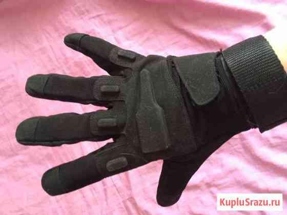 Тактические военные перчатки Санкт-Петербург