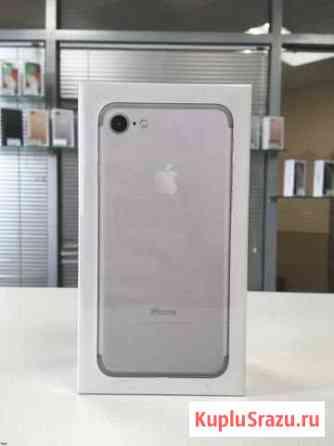 iPhone 7 128gb ростест silver A1778 Санкт-Петербург