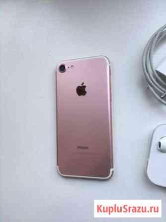 iPhone 7 32gb Rose gold Санкт-Петербург