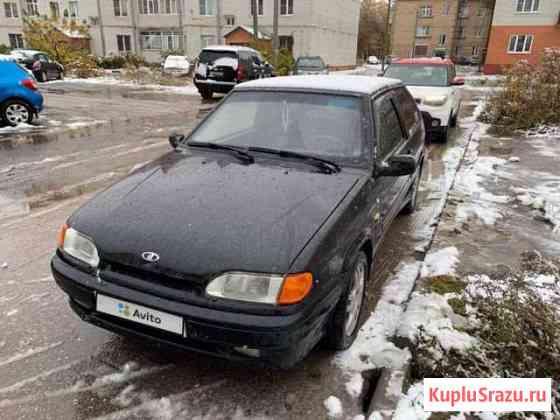 ВАЗ 2113 Samara 1.6МТ, 2009, хетчбэк Ликино-Дулево