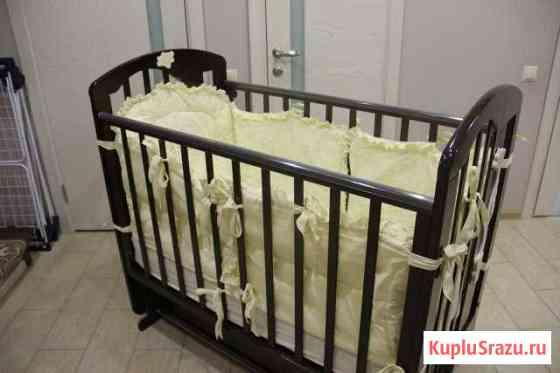 Детская кроватка Можга Михнево
