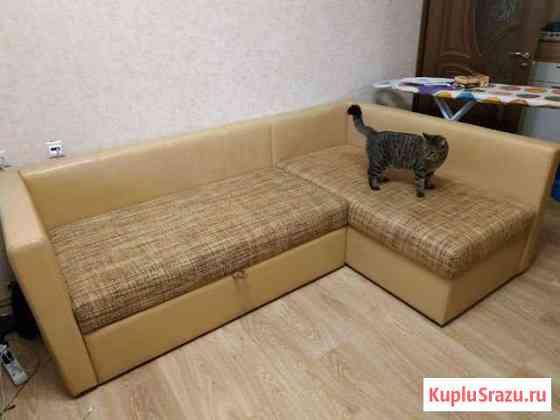 Диван-кровать Андреевка