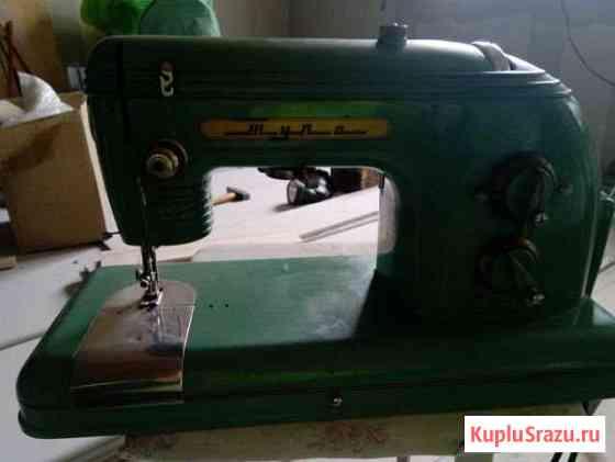 Продаю швейную машинку Тула 1959 года Домодедово