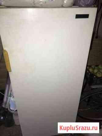 Холодильник ЗИЛ Белоомут