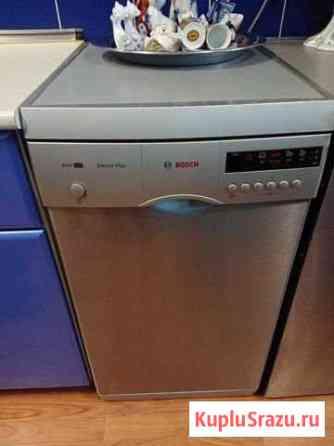Посудомоечная машина Bosch Химки