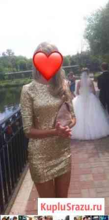 Платье Пироговский