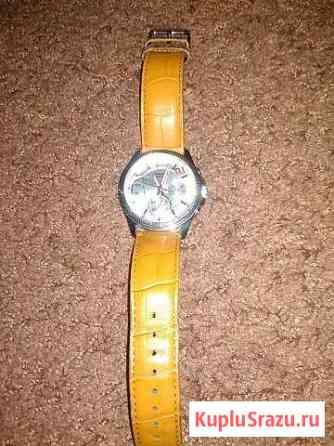 Часы Casio Знамя Октября