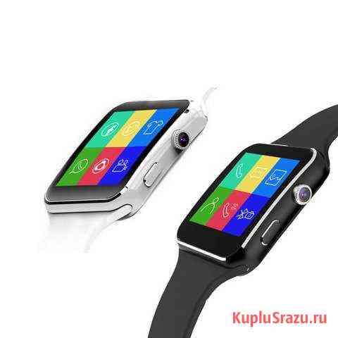 Умные часы Smart Watch X6 Видное