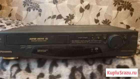 Panasonic NV-HD 650ам Stereo HI-FI (Japan) Краснознаменск