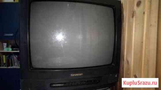 Телевизор Фряново