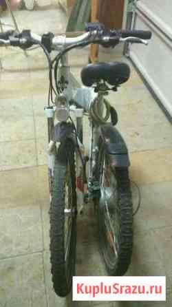 Электровелосипед ecobike hummer Лунёво