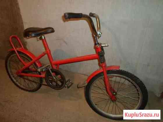 Продаю велосипед Правдинский