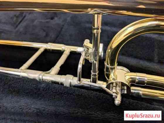 Тенор-тромбон Conn Химки