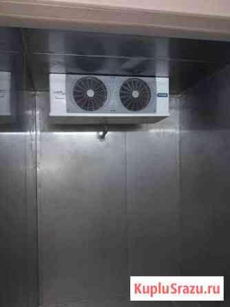Камера холодильная для пищевой продукции Климовск