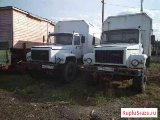 Газ-3308 бензин гв2007 Белоомут
