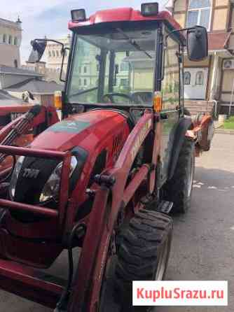 Продается трактор TYM T353NC Павловская Слобода