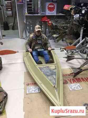 Лодка для охоты скрадок Riverboat 31 Краснодар