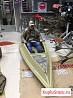 Лодка для охоты скрадок Riverboat 31