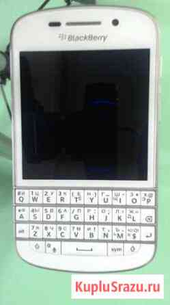 Blackberry Q10 + комплектация Одинцово