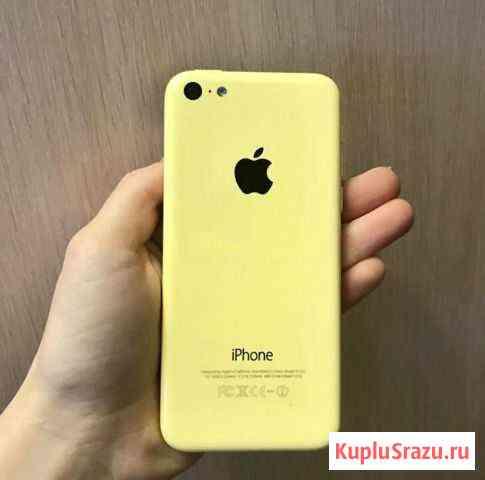 Новый iPhone 5С на 32 GB Видное