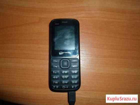 Сотовый телефон Micromax X1800 Правдинский