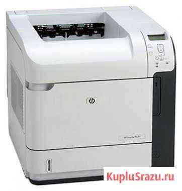 Принтер HP LaserJet P4014N Домодедово