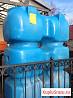 Ёмкость 1000 литров для хранения бензина или дизто