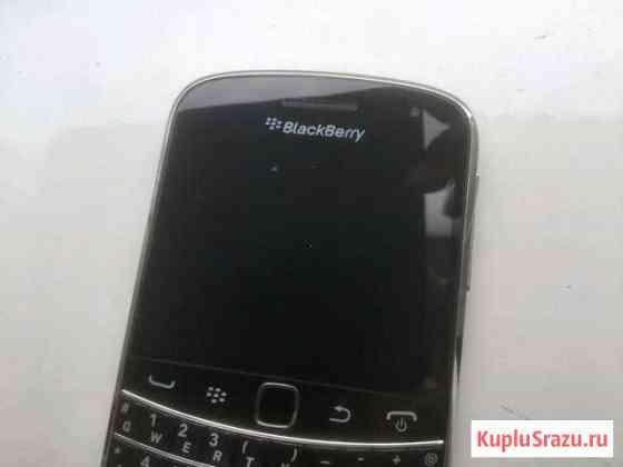 BlackBerry bold 9900 Краснодар