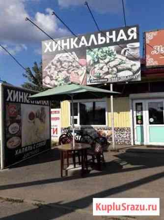 Готовый бизнес кафе Воронежская