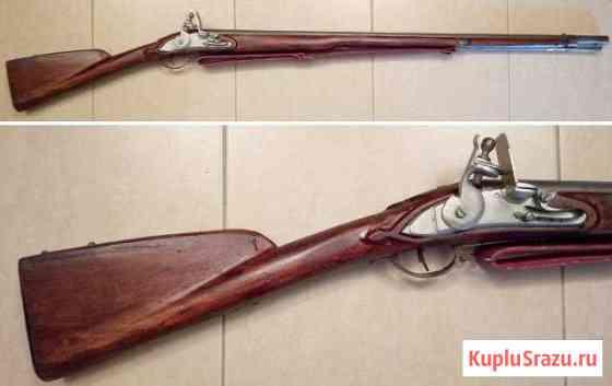Макет пехотного ружья образца 1808 г. Россия Санкт-Петербург