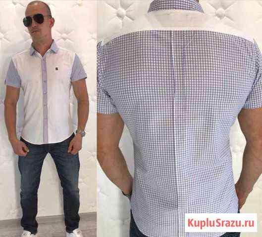 Рубашка, 48-50 размер Набережные Челны