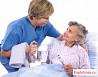 Сиделка на дому и в больнице, с проживанием