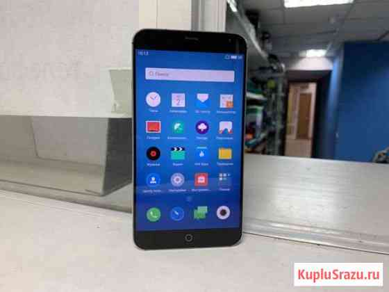 Смартфон Meizu MX4 32GB Екатеринбург