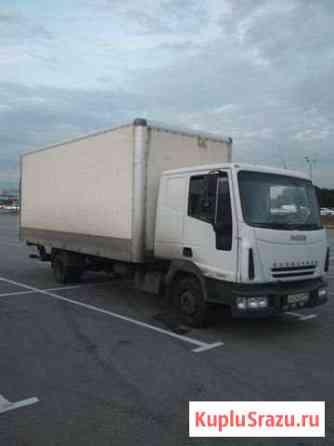 Грузоперевозки до 5 тонн, 6 метров, 34 куба Екатеринбург