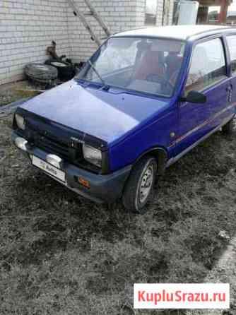 ВАЗ 1111 Ока 1.0МТ, 2001, хетчбэк Бреды