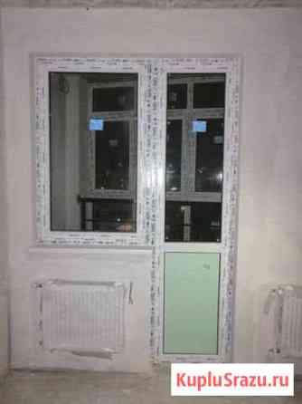 Продам болконную дверь и окно Анапа