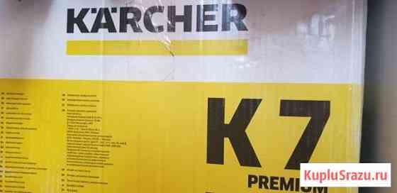 Karcher k 7 premium Краснодар