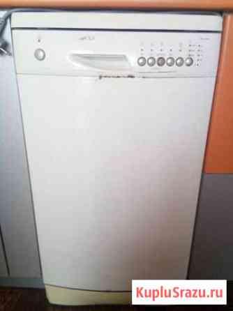Посудомоечная машина Zanussi Краснодар