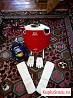 Экипировка для тхеквондо(жилет,шлем,перчатки,футы)