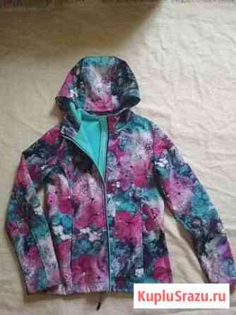 Куртка утепленная 146 размер Мостовской