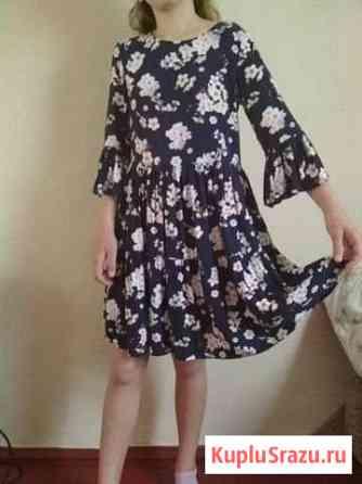 Платье Мостовской