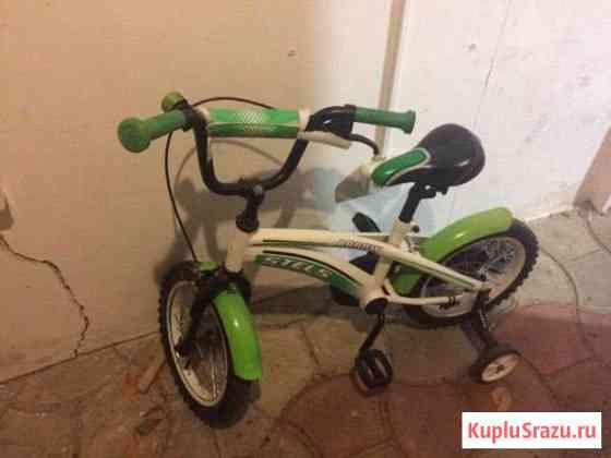 Велосипед детский Анапа