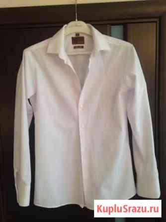 Мужская рубашка Bazioni Выкса