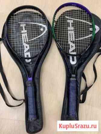 Ракетки для большого тенниса Сочи