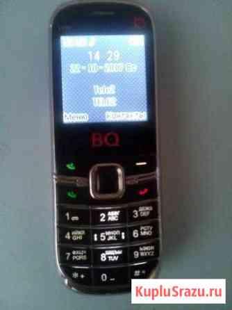 Маленький телефон BQ Lyon BQM-1402 Краснодар