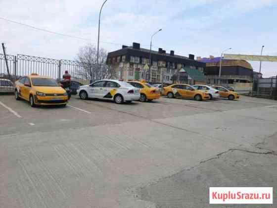 Водитель такси на - процентную ставку 40/60 Сочи