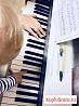 Уроки фортепиано,сольфеджио, вокал