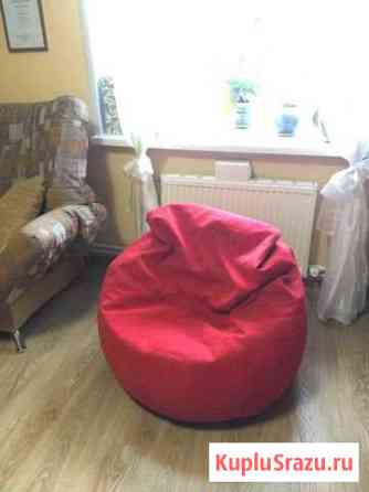 Грушевидное кресло-мешок Бугульма
