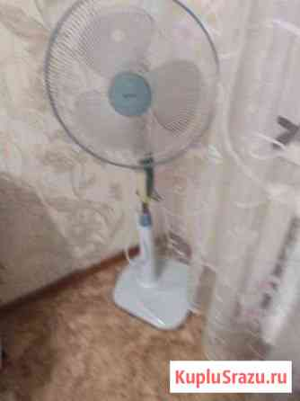 Вентилятор напольный Набережные Челны